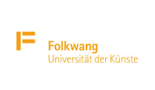 Logo Folkwang Universität
