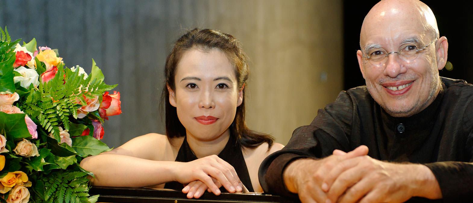 Klavier festival ruhr einzelansicht konzert for Aaron copland el salon mexico score