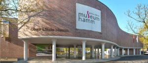Gustav-Lübcke-Museum Hamm
