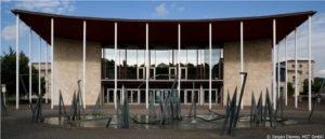 Stadthalle Mühlheim an der Ruhr