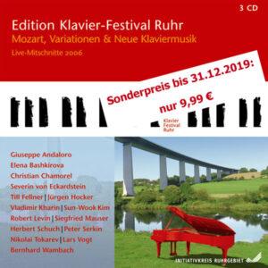 Edition Klavier-Festival Ruhr Vol. 14 Sonderpreis