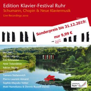 Edition KJlavier-Festival Ruhr Vol. 26 Sonderpreis