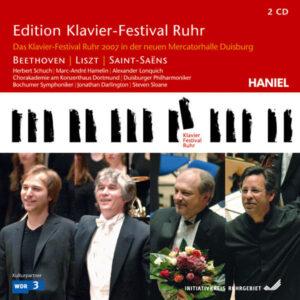 Edition Klavier-Festival Ruhr Vol 18