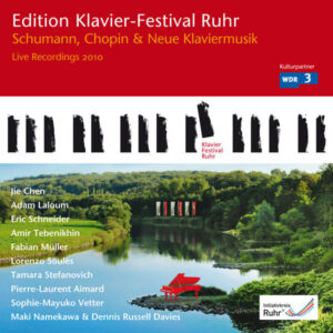 Klavier-Festival Ruhr CD-Edition Vol 26