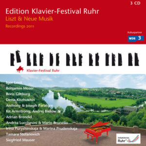 Klavier-Festival Ruhr Vol 27