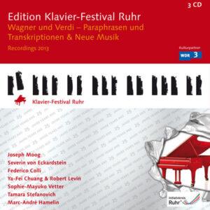 Edition Klavier-festival Ruhr Vol. 31