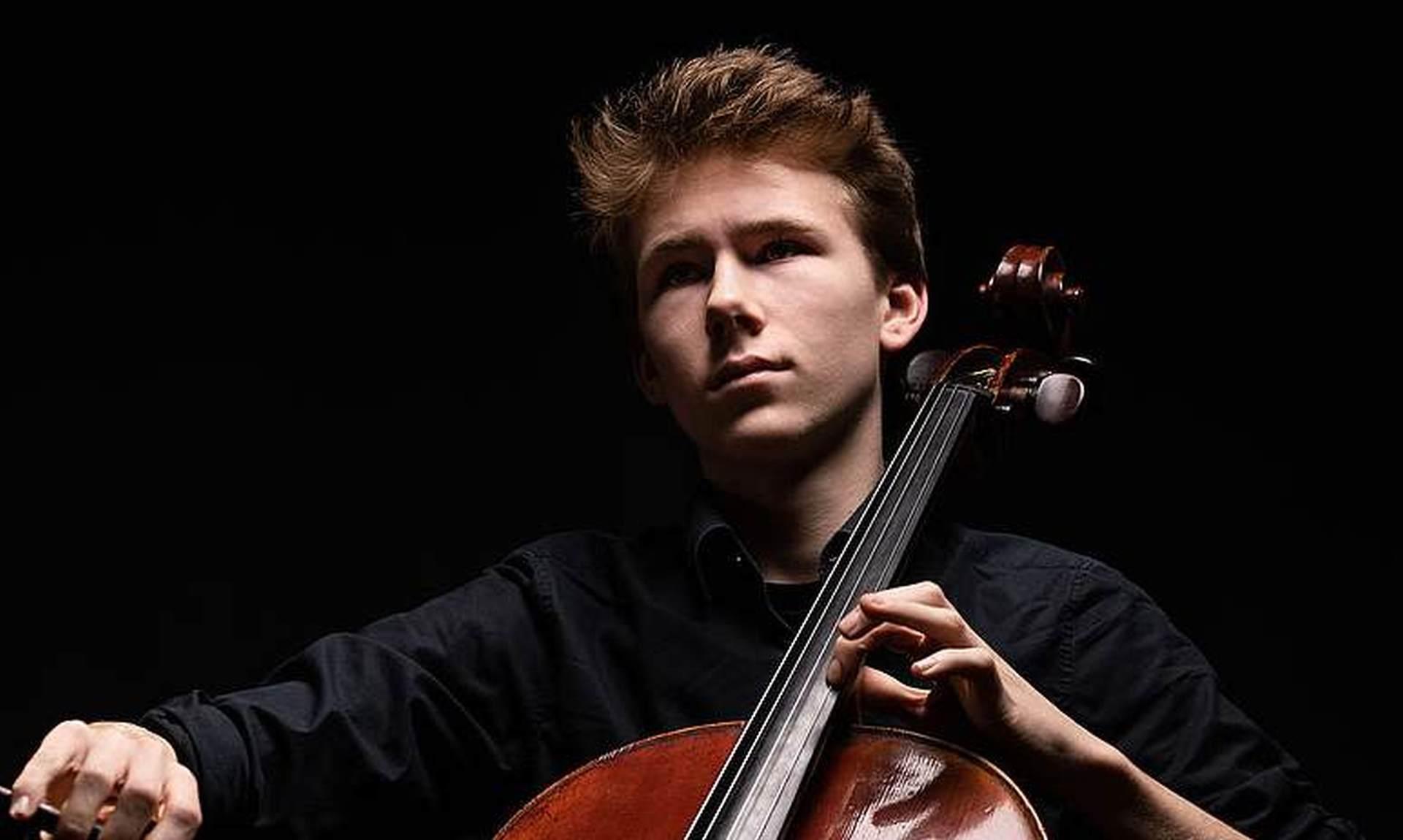 Lionel Martin (Violoncello)