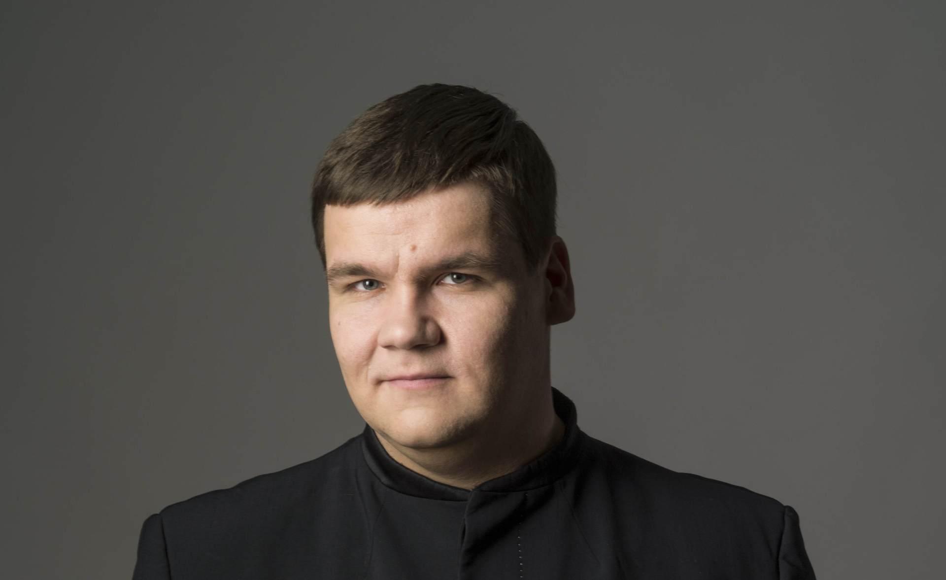 Andris Poga (Conductor)
