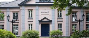 Martinstift Moers