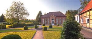 Orangerie Schloss Rheda