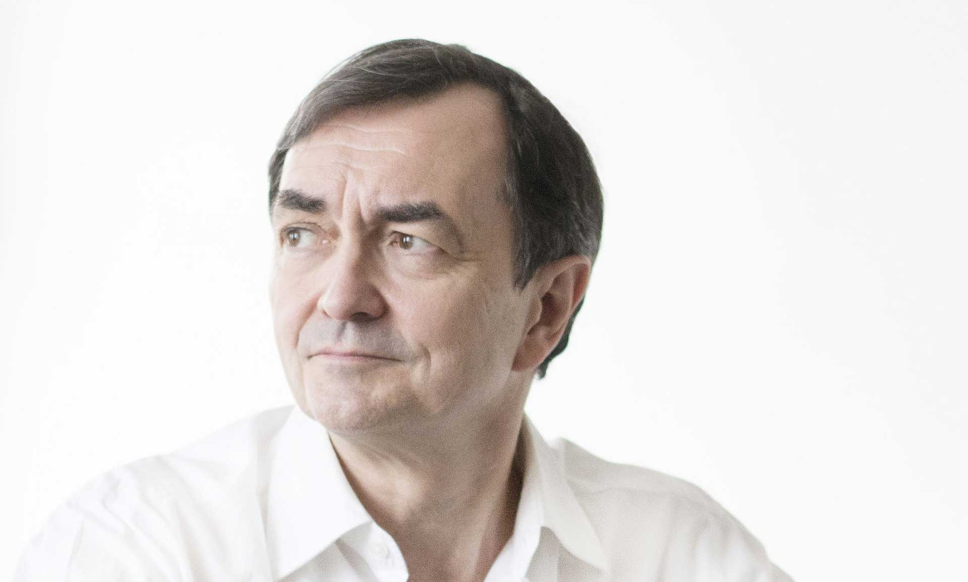 Pierre-Laurent Aimard
