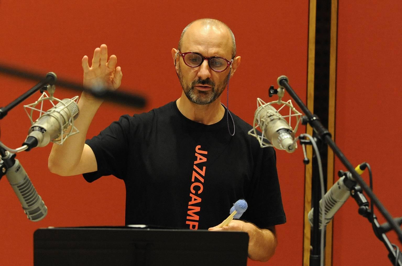 Jorge Rossy (Drums)