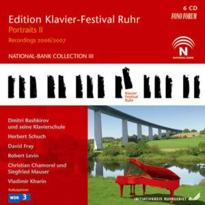 Edition Klavier-Festival Ruhr Vol. 15