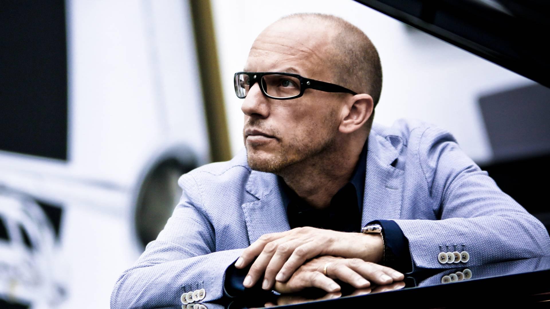 Arcadi Volodos auf dem Klavierfestival Ruhr 2020