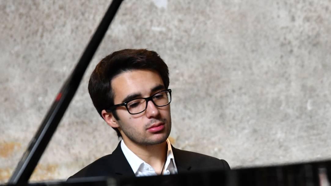 Giorgio Lazzari